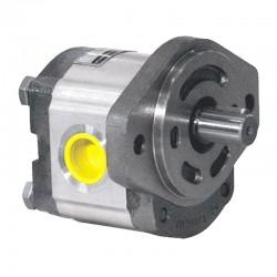 Bomba Hidráulica de Engrenagem - 8 cm3/rev /  Alumínio