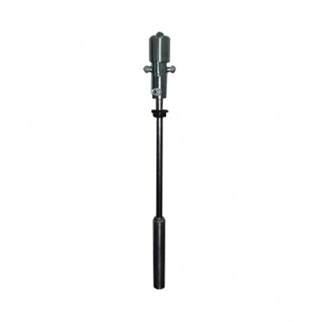 Propulsora Pneumática para Óleo Cobel 440 - Adaptavel a Tambor 200 L