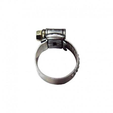 Abraçadeira Metálica De Fita - RSF 1/4 pol - D 9mm -1 Peça
