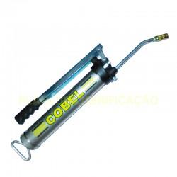 Engraxadeira Manual Cobel com Capacidade 750 gramas