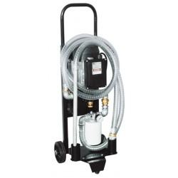 Unidade de Filtragem e Transferência Móvel p/ Óleo MFM28M