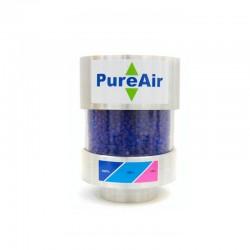 Filtro de Sílica Gel Respirador Dessecante Pureair PBE 225