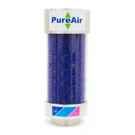 Filtro de Ar com Sílica Gel Respirador Pureair Modelo PBE 750