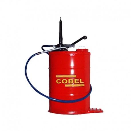 Balde Cobel 2100 para Óleo em Câmbio e Diferencial Cap. 18L