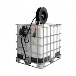 Unidade de Abastecimento Elétrica p/ Lubrificante Completa