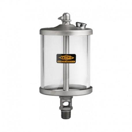"Lubrificador por Gravidade Trico - Cap 660 ml - 1/2"" NPT"