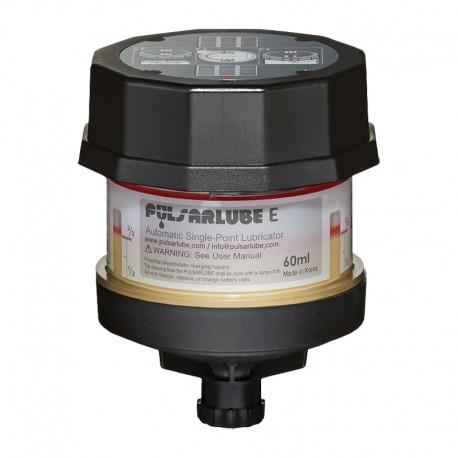 Lubrificador Automático Pulsarlube Eletroquímico - Cap. 60 cc