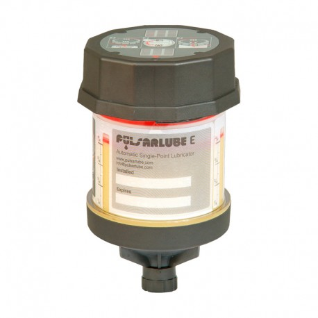 Lubrificador Automático Pulsarlube Eletroquímico - Cap. 120 cc