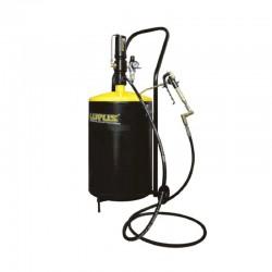Propulsora Pneumática para Graxa 50 Kg - Lupus 9010-G7