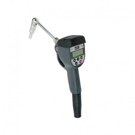 Medidor Digital K500 - Piusi Para Óleo Lubrificante em Alumínio