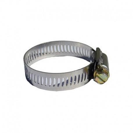 """Abraçadeira Metálica em Aço Carbono RSF 1/2"""" - D 9mm"""