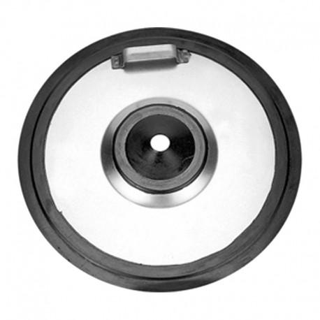 Compactador de Graxa 9010-CO Lupus p/ Baldes de 50kg