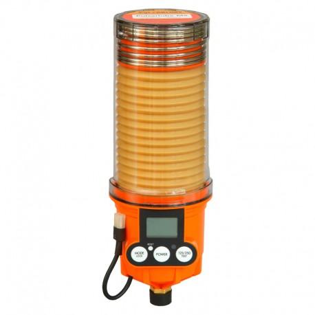 Lubrificador Automático Pulsarlube MS Recarregável de 500 ml