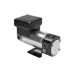 Bomba Eletrica De Engrenagens 12V - Lubrificante - SAE 140 - 5 LPM