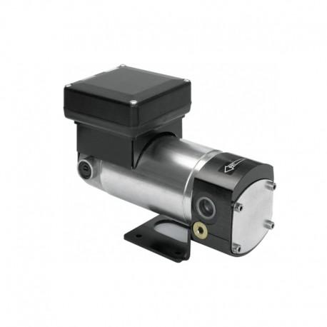 Bomba Eletrica De Engrenagens 12V - Lubrificante - SAE 140 - 10 LPM