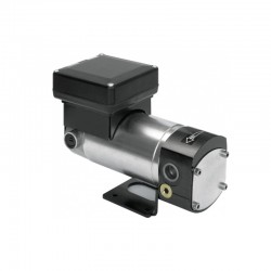 Bomba Eletrica De Engrenagens 24V - Lubrificante - SAE 90 - 10 LPM