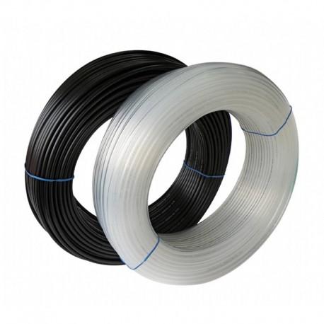 Tubo de Nylon Lubrificação 6mm X 3mm (10 Metros)