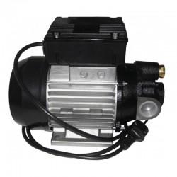 Bomba Elétrica De Palhetas - 110V - Óleo Lubrificante - E.S.1Pol Bsp - 25 LPM