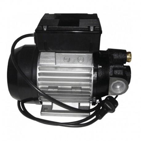 Bomba Elétrica De Palhetas - 220V - Óleo Lubrificante - E.S.1Pol Bsp - 50 LPM