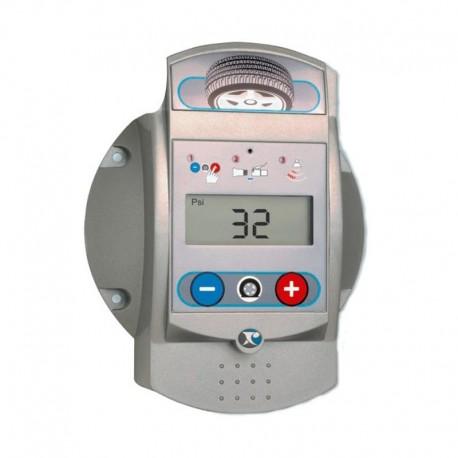 Calibrador de Ar Eletrônico p/ Pneus - 12V - 175 Libras
