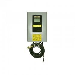 Calibrador de Ar Eletrônico p/ Pneus - Bivolt - 150 Libras