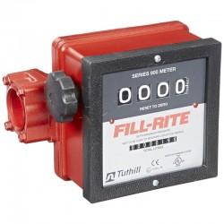 Medidor Mecânico Fill Rite 901CL 23 a Prova de Explosão p/ Combustíveis.