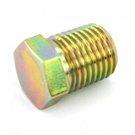 Bujão Sextavado Magnético Rosca M12 X 1.5 - 1 Peça
