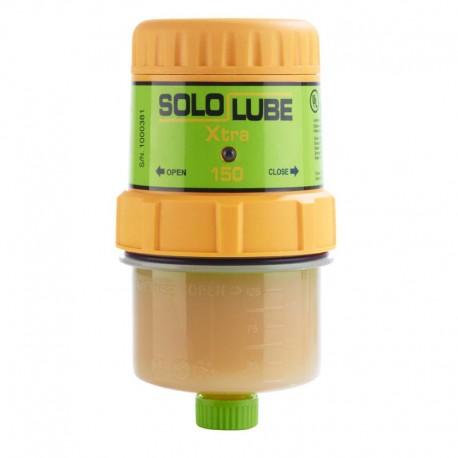 Lubrificador Automático Monoponto Eletromecânico Sololube XTRA- 150 ml