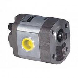Bomba Hidráulica de Engrenagem - 6 cm3/rev em Alumínio