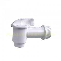 Torneira de Plástico para Tambor e Bombonas - 3-4 Pol