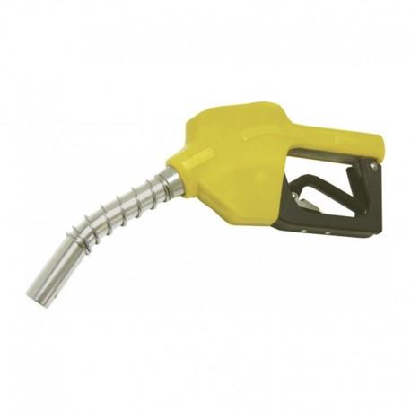Bico De Abastecimento Automático Lupus - Ponteira 3-4 Pol - Capa Amarela