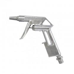 Bico de Ar Para Limpeza Lupus Tipo Gatilho - Rosca 1-4 Pol NPT