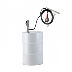 Unidade de Abastecimento Lupus 9800-P - Óleo Lubrificante c/ Medidor Digital - 30 L/min