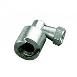 Acoplador Standart Giratório Tipo Botão 16mm - 1-8 Pol NPT - 1 Unidade