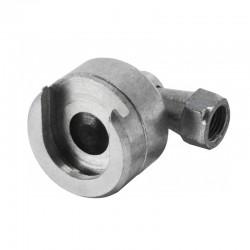 Acoplador Standart Giratório Tipo Botão 22 mm -  1-8 Pol NPT - 1 Unidade